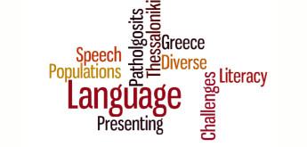 (Ανανεωμένο) IALP Child Language Committee Composium   June 26th & June 27th 2015   Thessaloniki
