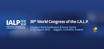 November 2015 Newsletter   30th World Congress of the IALP