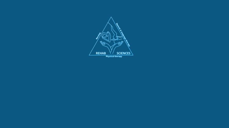 Προκήρυξη Μεταπτυχιακού Προγράμματος Σπουδών «Επιστήμες Αποκατάστασης – Rehabilitation Sciences» | Με κατευθύνσεις στη Λογοθεραπεία, Νοσηλευτική, Φυσικοθεραπεία