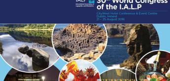 IALP Dublin 2016 Official Second Announcement