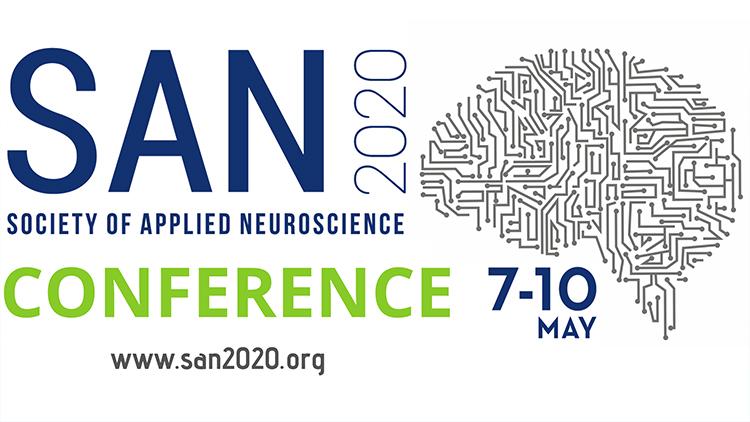 Διεθνές Συνέδριου Εφαρμοσμένων Νευροεπιστημών (SAN 2020) 7-10 Μαΐου 2020, Θεσσαλονίκη (Ξενοδοχείο LAZART, Μονή Λαζαριστών)